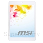 MSI Tablet Primo 81 (MSI Warranty)