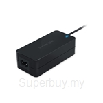 Innergie 65W Laptop Power Adapter - MCUBE-65-BLK