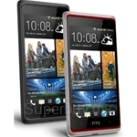 HTC Desire 600 -Quad-Core 1.2GHz [8GB]