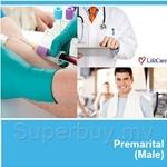 LifeCare Premarital Screening - Male