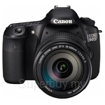 Canon EOS 60D Kit III EFs18-200IS Digital SLR Camera