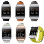 Samsung Galaxy Gear Bluetooth Smartwatch 800MHz [4GB] (BLACK)