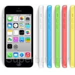 Apple iPhone 5c LTE (Apple Warranty)
