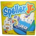 Speller Junior Games - IQ0601