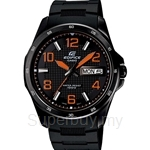 Black Friday 2013 Best Buy Deals | Casio Edifice Large Easy-to-read Arabic Numerals Watch for Him EF-132PB-1A4