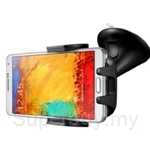Samsung Galaxy Note 3 Vehicle Dock Kit Fit 21 Pins - EE-V200SABEGWW