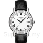 Tissot T085.410.16.013.00 Gents T-Classic Carson Quartz Watch
