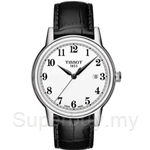 Tissot T085.410.16.012.00 Gents T-Classic Carson Quartz Watch