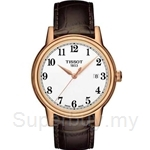 Tissot T085.410.36.012.00 Gents T-Classic Carson Quartz Watch