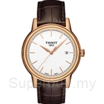 Tissot T085.410.36.011.00 Gents T-Classic Carson Quartz Watch