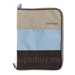 Allerhand Document Zip Pouch - TRENDY Collection