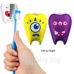 Flipper 2P Toothfairy Oh! and Yeah! Toothbrush Holder