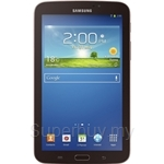 Samsung Galaxy Tab3 7.0 WIFI+3G-T2110 Dual-core 1.2GHz [16GB] Gold Brown