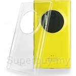 IMAK Crystal Anti-scratch Ultra-thin Hard Case Back Cover for Nokia Lumia 1020