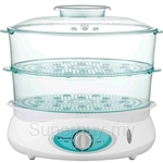 Butterfly Food Steamer 12.8 Liter - BS-6212