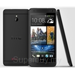 HTC One Mini - Dual Core 1.4GHz [16GB] LTE (Black)