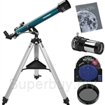 Orion 60mm Lunar Explorer Refracting Telescope