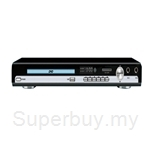 AGIP RMVB DVD Player - AT688RM