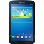 Samsung Galaxy Tab3 7.0 WIFI+3G-T2110 Dual-core 1.2GHz [16GB] Black
