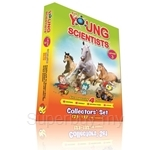 The Young Scientists Level 3 Year 2013 Collectors' Set (Issue 123-132)