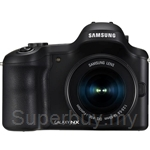 Samsung Galaxy Camera NX-EK-GN120 (Samsung Warranty)