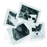 Umbra Mosh Multi Desk Photo Frame White - 316090660