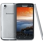 Lenovo S960 Vibe X -Quad Core 1.5GHz [16GB] (Original Set) READY STOCK