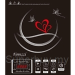 Firenzzi Induction Cooker - FDC-1033 (FREE Stainless Steel Pot (450g))