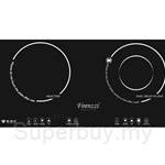 Firenzzi Induction Ceramic Cooker - FRD-2088