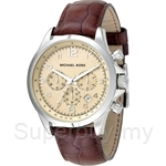 Michael Kors MK8115 Men's Sporty-Chic Chronograph Watch