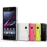 Sony Xperia Z1 Compact Mobile Phone (Sony Warranty)
