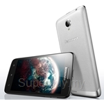 Lenovo Phone S650-Quad Core 1.3GHz [8GB] Dual SIM (Original Set)