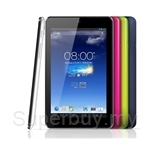Asus Memo Pad HD7 ME173X -Quad-Core 1.2 GHz [8GB]