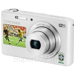 Samsung Smart Camera DV2014 - Special Edition for World Cup 2014 (Samsung Warranty)