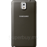 Samsung Galaxy Note 3 Battery Cover - SSG-NOTE3-BC