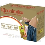 Kinohimitsu J'pan Weight Management Program - KilosCut 14's + Ginger Tea 14's