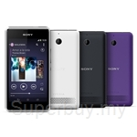 Sony Xperia E1 D2005 -Dual Core 1.2GHz [4GB]