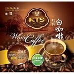 KTS Original White Coffee (3 in 1) 40g x 10's