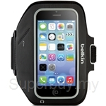 Belkin iPhone 5C Armband (BK-IP5C-SPORT)