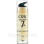 Olay Total Effects Anti-Ageing and Fairness Cream 40gm