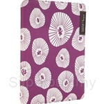 Targus Versavu Protective Case and Stand Moira-Wood Violet for iPad Air - THZ232M04AP