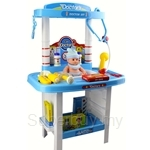Dlittle Bowa Little Doctor Playset