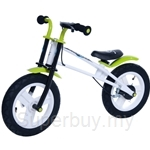 JDBug Balance Bike, Neutral Green - TC03-G