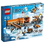 LEGO CITY Arctic Base Camp - 60036