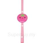 Naforye Toys Holder Strip-Strawberry - 99657