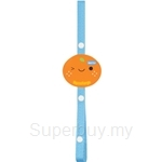 Naforye Toys Holder Strip-Orange - 99659
