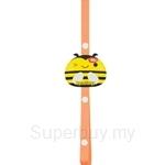 Naforye Toys Holder Strip-Bee - 99661
