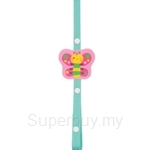 Naforye Toys Holder Strip-Butterfly - 99662