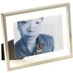 Umbra Behold 4R Silver-Plated Metal Frame - 306794560