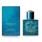 Versace Eros for Men Eau De Toilette Spray 30ml